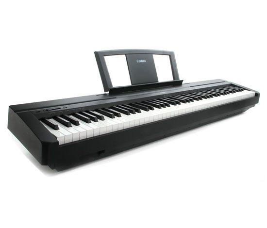 yamaha p45b digital piano keystone music. Black Bedroom Furniture Sets. Home Design Ideas
